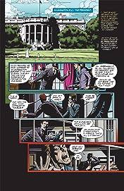 JLA (1997-2006) #1