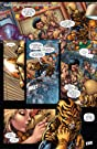 click for super-sized previews of Avengers: The Initiative #17