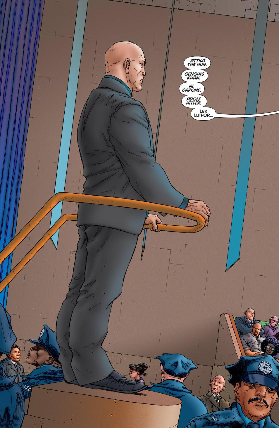 All Star Superman #5