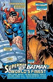 Superman/Batman #1