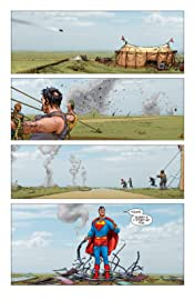 All Star Superman #9