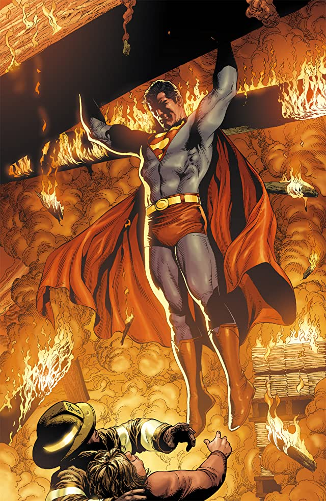 Superman: Secret Origin #5 (of 6)