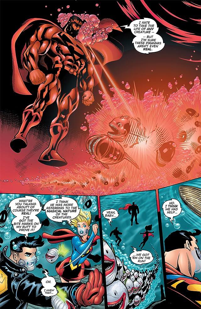 Superman (1987-2006) #161