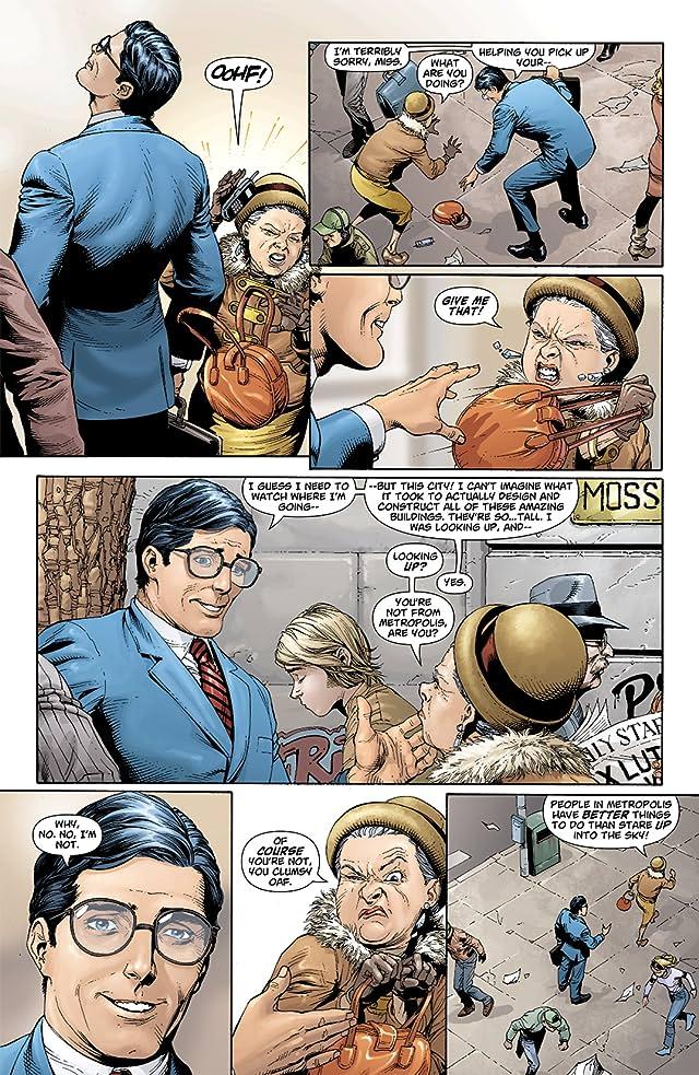 Superman: Secret Origin #3 (of 6)