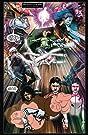 Harbinger (2012- ) #25: Digital Exclusives Edition