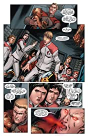Harbinger (2012- ) #25: Digital Exclusives Edition