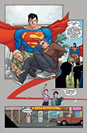 Superman: Birthright #6