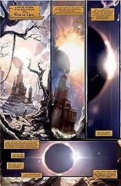 Kade: Sun Of Perdition #1 (of 4)