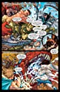 click for super-sized previews of Avengers: The Initiative #19