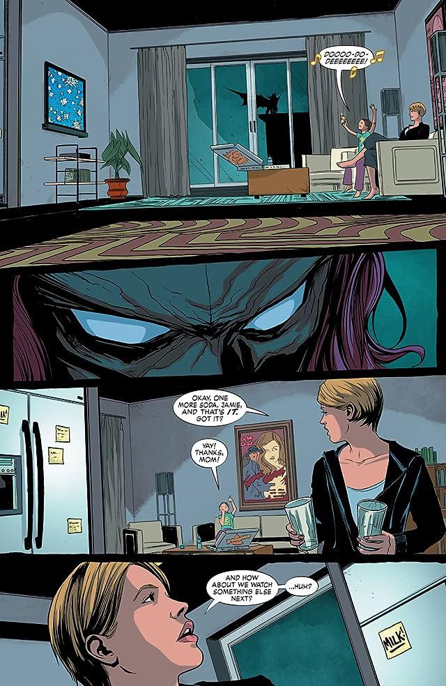 Batwoman (2011-2015) #33