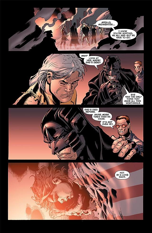 The Authority Vol. 2 #13
