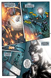 Batman: Arkham City #4 (of 5)