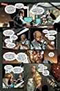 click for super-sized previews of Deadpool (2008-2012) #11