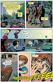 DC Retroactive: Wonder Woman - The 80s #1