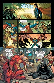 DC Universe Online Legends #13