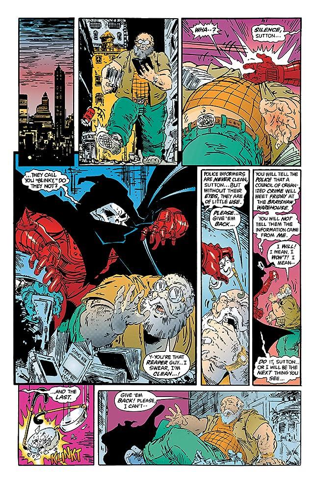 Detective Comics (1937-2011) #578