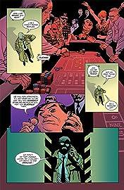 Flashpoint: Batman - Knight of Vengeance #2 (of 3)