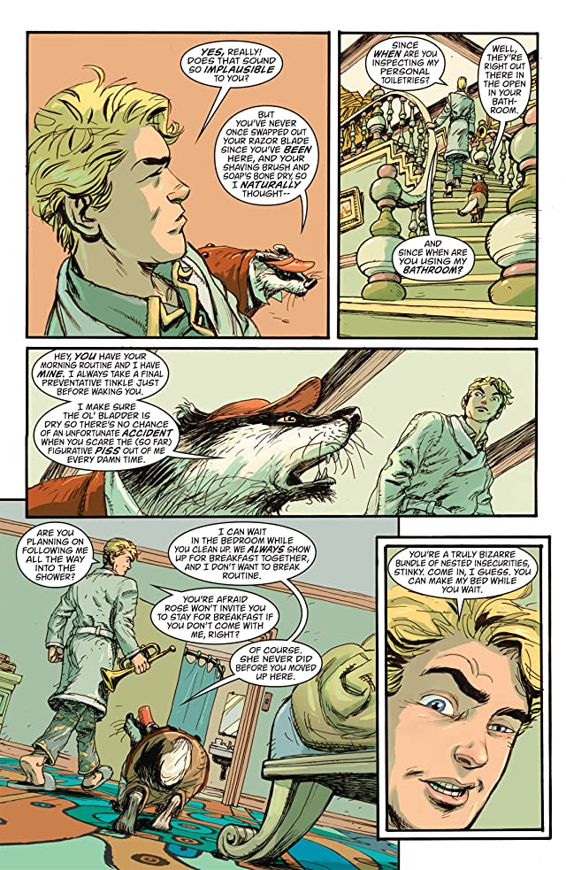 Fables #70