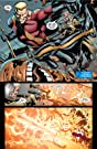 click for super-sized previews of Flashpoint: Deathstroke and the Curse of the Ravager #2
