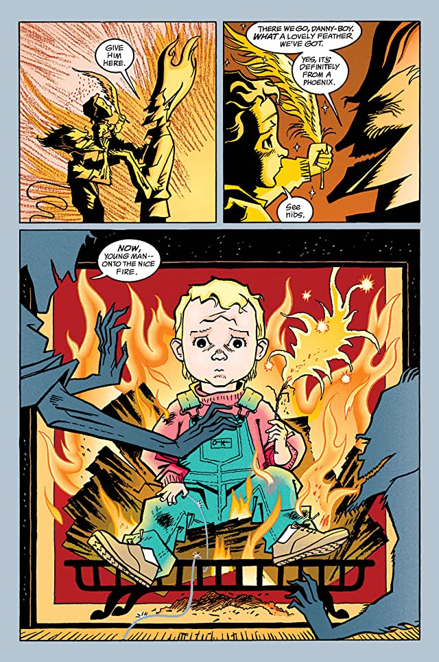The Sandman #59