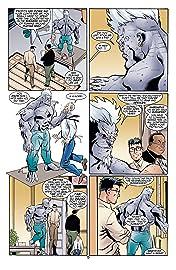 Superboy (1994-2002) #99