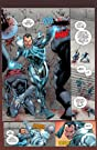 click for super-sized previews of The Infinite #1
