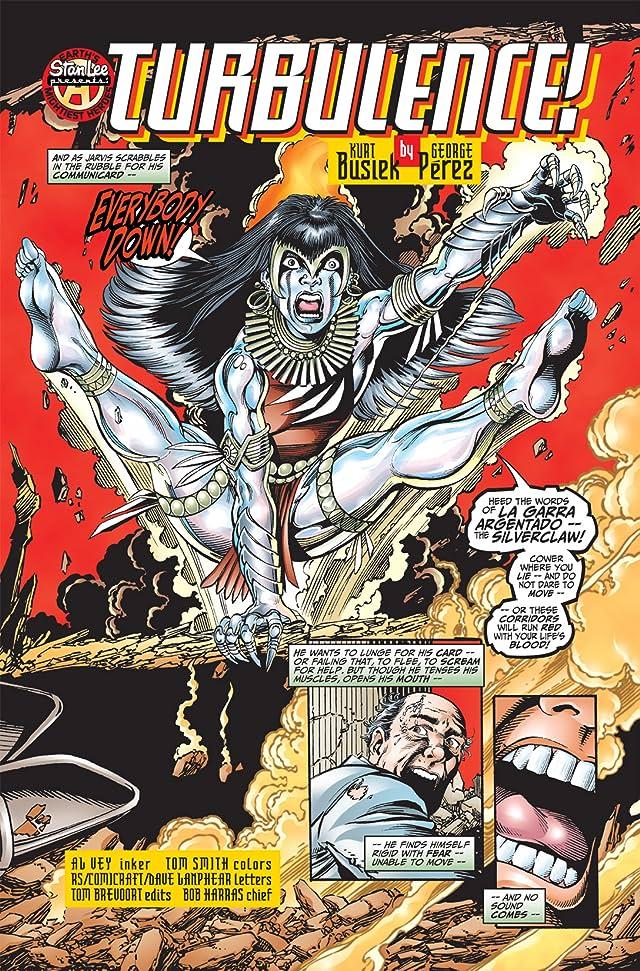 Avengers (1998-2004) #8
