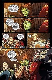 Skullkickers #9