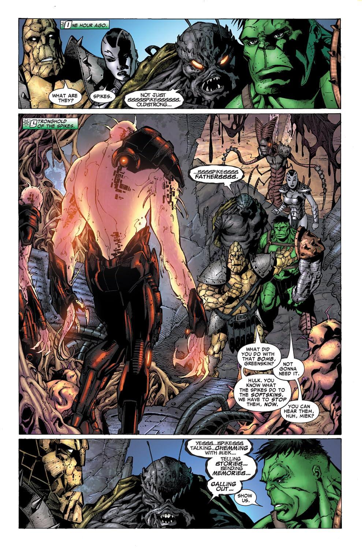 Incredible Hulk (1999-2007) #102