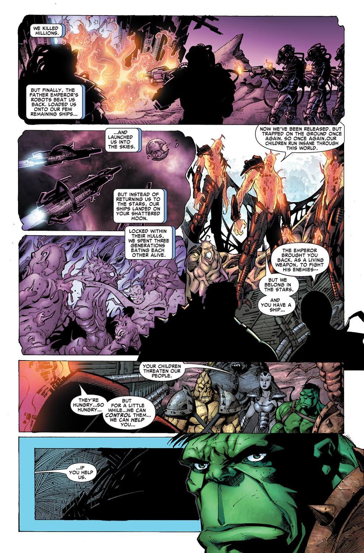 Incredible Hulk (1999-2008) #102