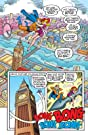 click for super-sized previews of Betty #193