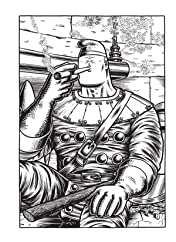 Dungeon Quest Book Three #3
