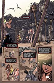 Soulfire: Chaos Reign #2