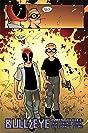 Deadpool (2008-2012) #12