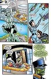 Lady Robotika #2