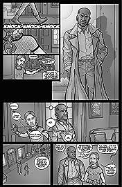 Tales of Mr. Rhee Vol. 1