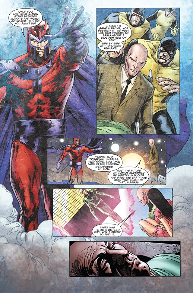 click for super-sized previews of X-Men: Legacy (2008-2012) #209