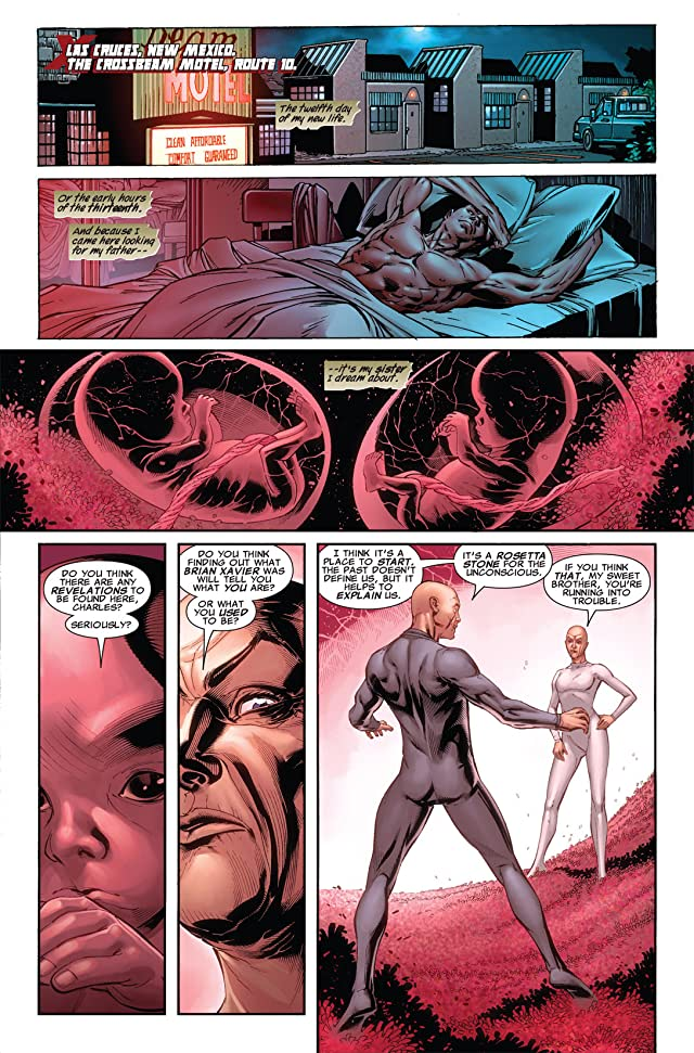 click for super-sized previews of X-Men: Legacy (2008-2012) #211