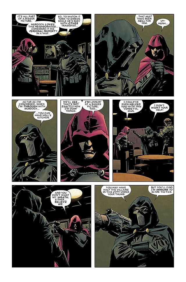 click for super-sized previews of Daredevil (1998-2011) #105