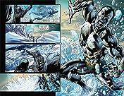 Captain America: Reborn #3 (of 6)