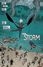 Storm (2014-2015) #1
