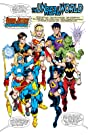 Young Justice (1998-2003) #52