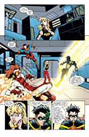 Young Justice (1998-2003) #54