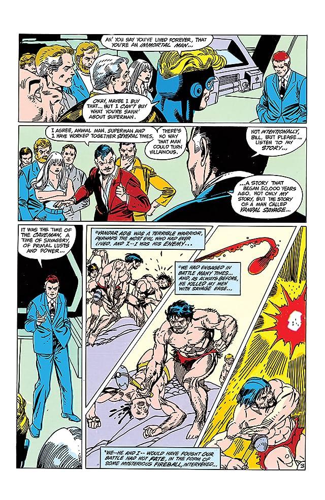 Action Comics (1938-2011) #553