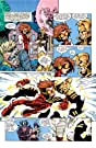 click for super-sized previews of Young Justice (1998-2003) #51