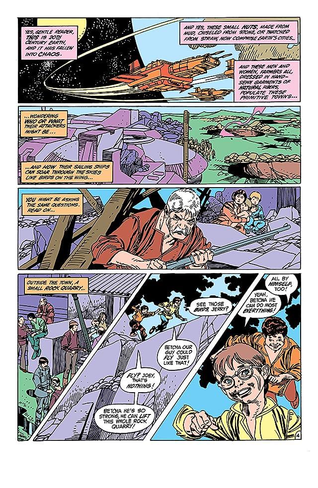 Action Comics (1938-2011) #554