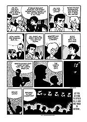 Batman: The Jiro Kuwata Batmanga #1