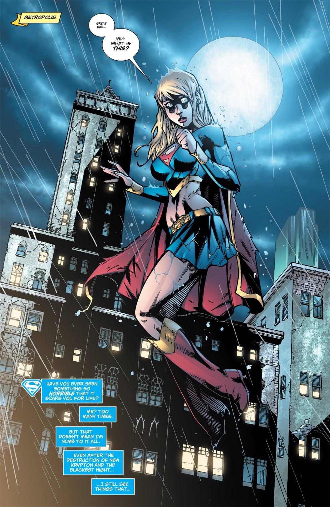 Superman/Batman #77