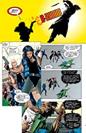 Resurrection Man (1997-1999) #12