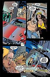 Resurrection Man (1997-1999) #10